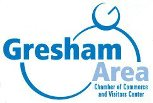 Proud member of the Gresham Chamber