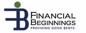 Link to Financial Beginnings site