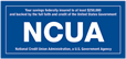 Link to NCUA Website