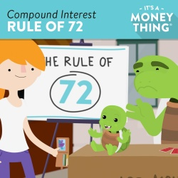 Link to The Rule of 72