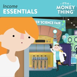 Link to Income Essentials