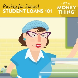 Link to Student Loans