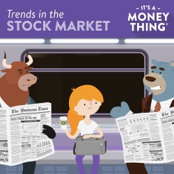 Stock Market Trends IAMT