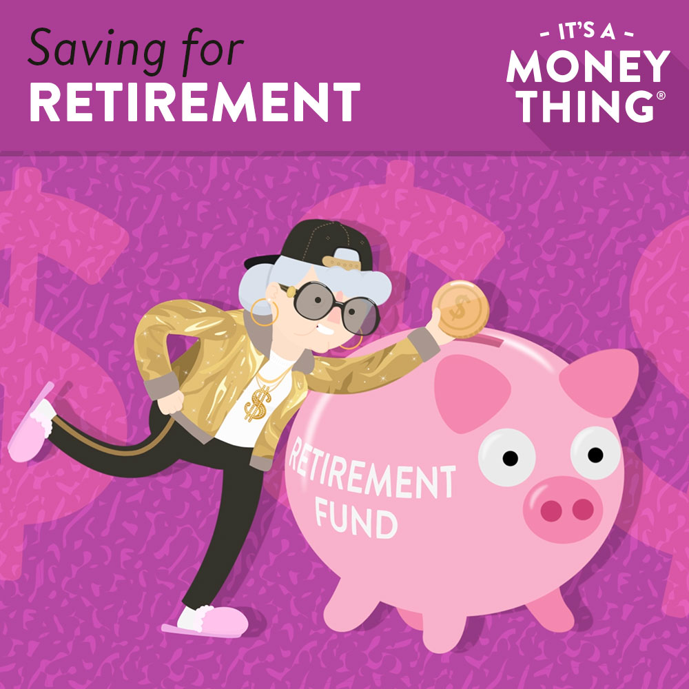 Link to Saving for Retirement
