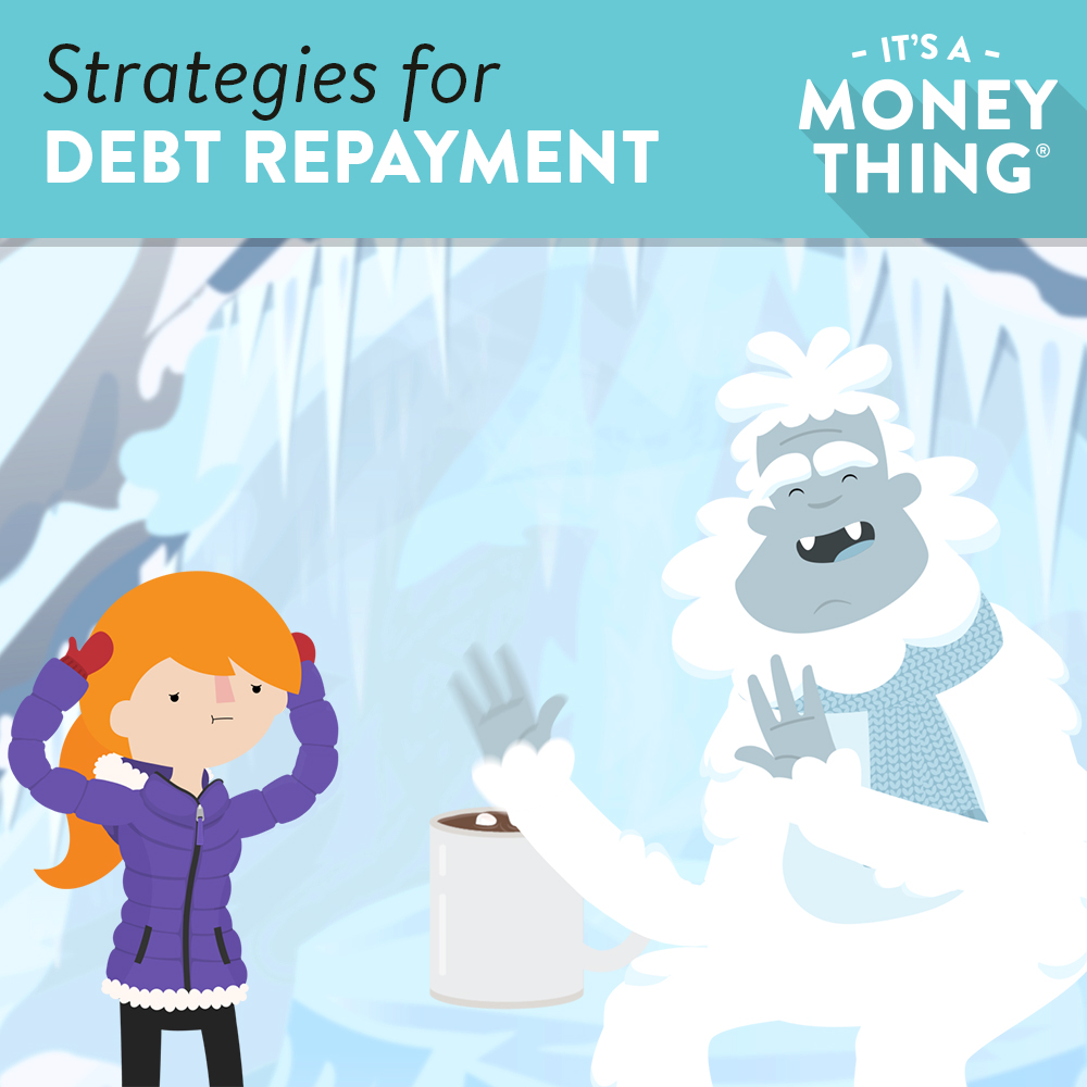 Strategies for Debt Repayment IAMT