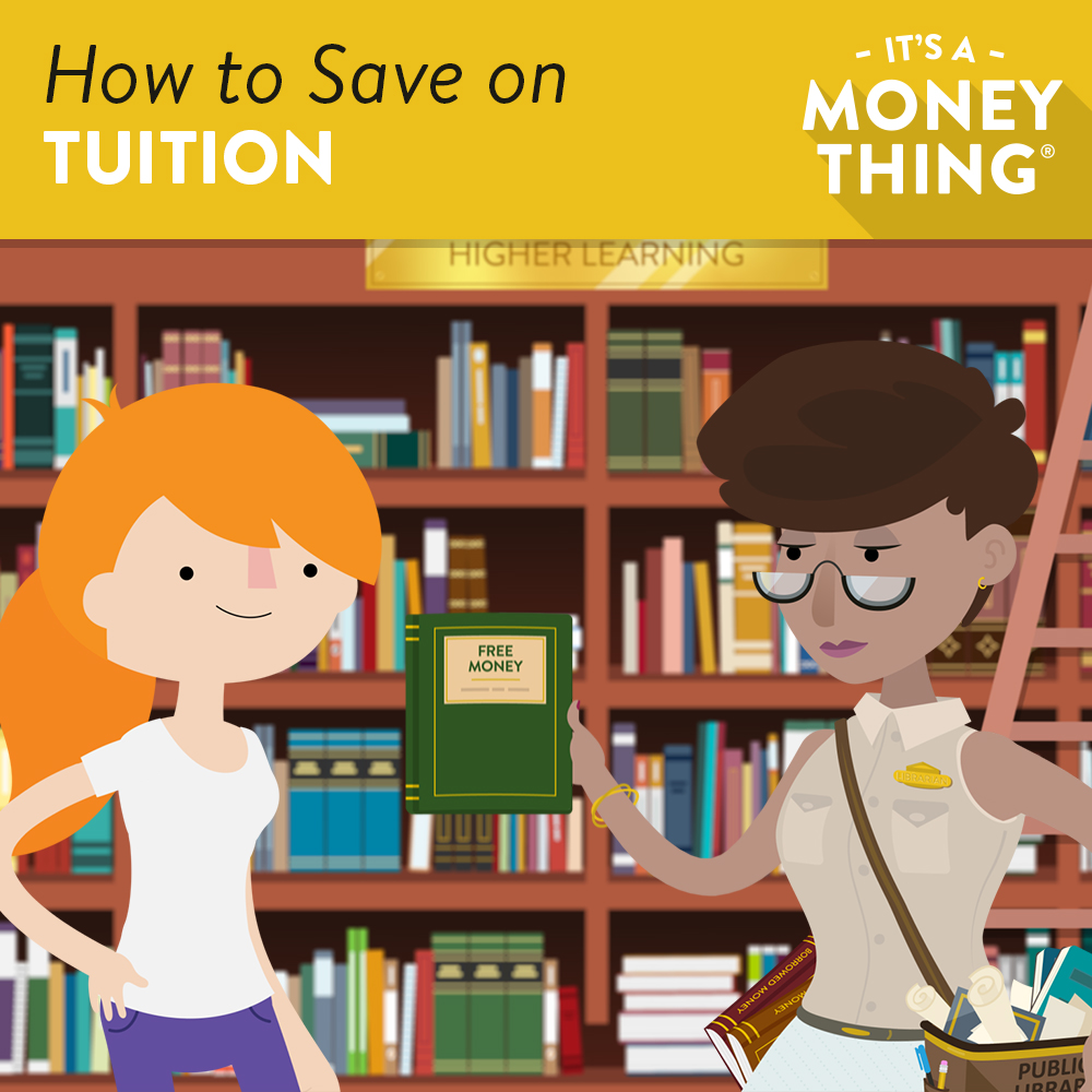 How to Save on Tuition IAMT