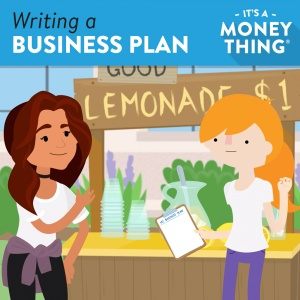 Writing a Business Plan IAMT
