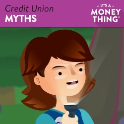 Credit Union Myths IAMT
