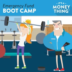 Link to Emergency Fund Boot Camp