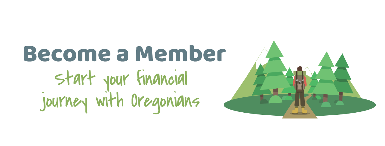 Join Oregonians Credit Union