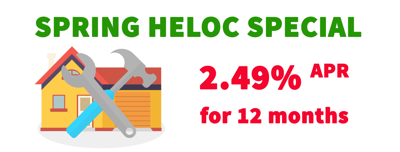 HELOC Special